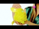 Интерактивная игрушка Furby (Фирби, Ферби)