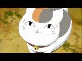 Natsume's Book of Friends / Тетрадь дружбы Нацумэ (второй сезон) 7 серия